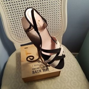 Kate Spade - Sweet Little Kitten Heels
